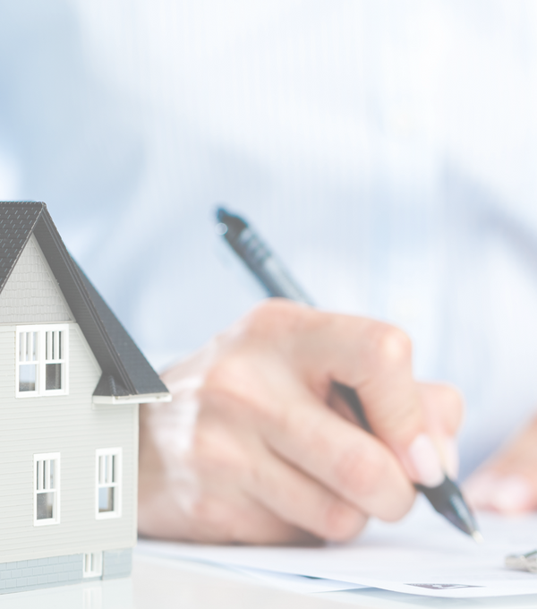 inheritance and property settlements